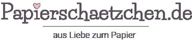 Papierschaetzchen Logo