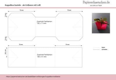 Anleitung-Kuppelbox-Erdbeere