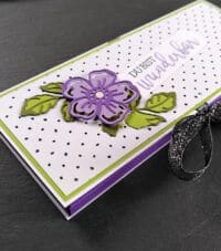DIY-schokoladenverpackung