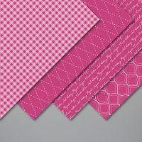 designerpapier wassermelone