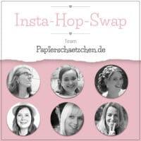 Insta-hop-swap-team-papierschaetzchen