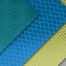 besonderes designerpapier pfauenpracht ist papier des monats august 2019