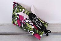 sour cream box basteln mit medley botanical prints von stampin up