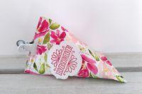 sour cream box basteln mit designerpapier mit stil und klasse von stampin up