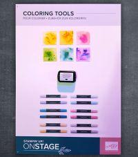 tools zum kolorieren von stampin up